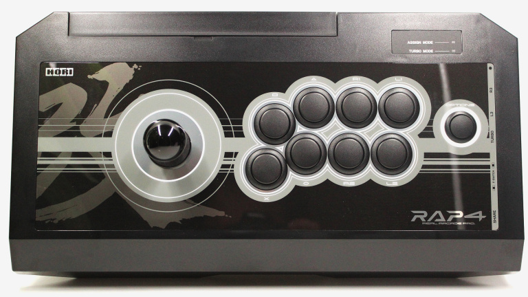 Test du Hori Real Arcade Pro 4 KAI : Une référence pour le versus fighting
