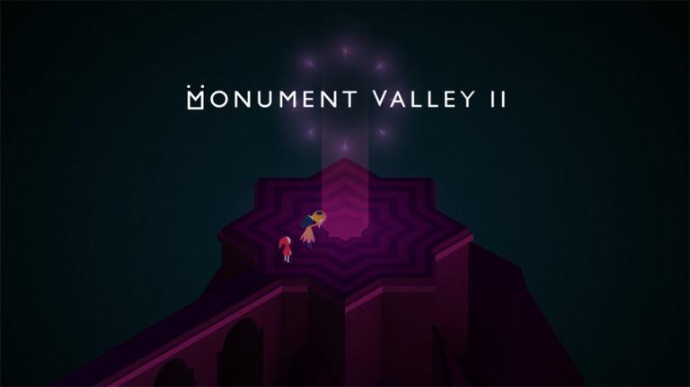 Monument Valley 2 est disponible — Surprise