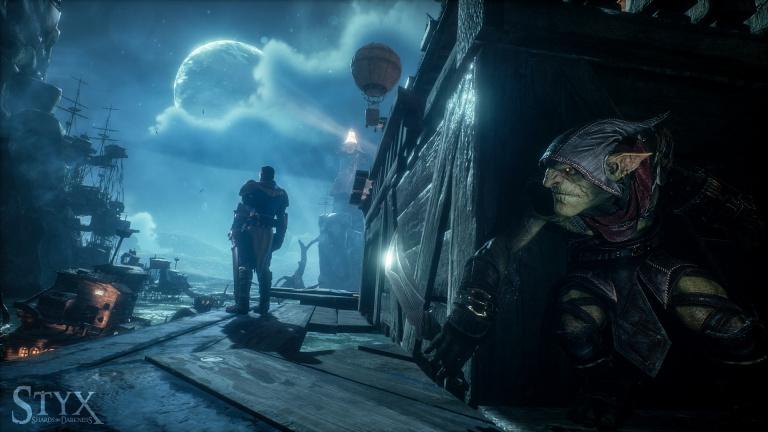 Styx : Shards of Darkness s'offre une démo gratuite