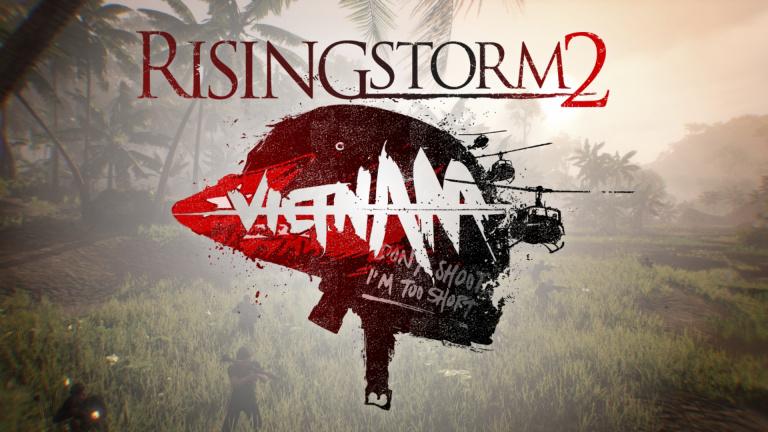 Rising Storm 2 - Vietnam, classes : le guide pour choisir et bien débuter