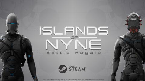 Islands of Nyne: Battle Royale - 2 000 clés à gagner demain pour la pré-alpha