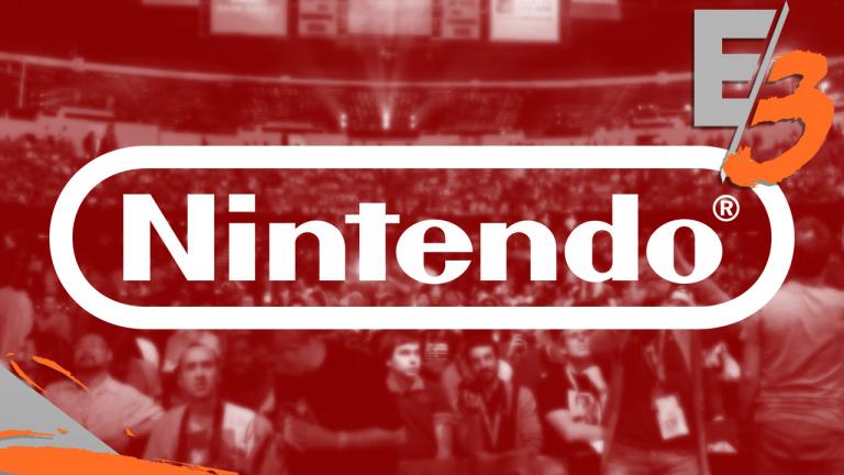 Live E3 2017 : Suivez la conférence Nintendo dès 18h sur la JVTV