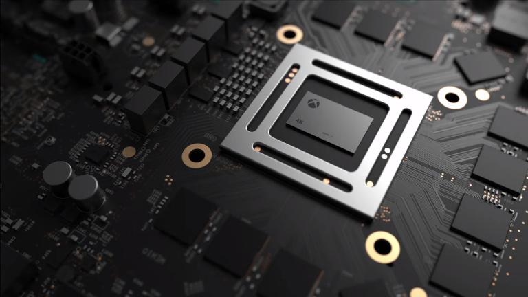E3 : Pas de réalité virtuelle pour Xbox One et Scorpio cette année