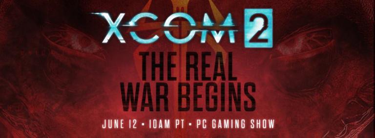 E3 2017 : XCOM 2 tease une annonce importante pour le PC Gaming Show