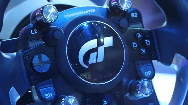 E3 2017: Le plein d'exclusivités pour Thrustmaster