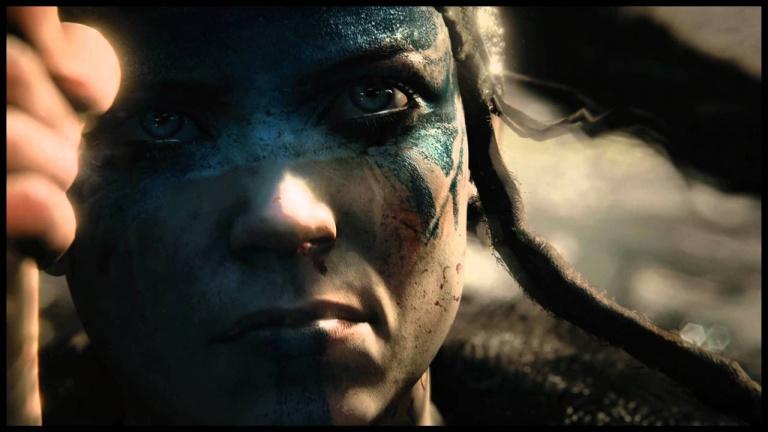 Hellbalde : Senua's Sacrifice : Les specs PC sont connues