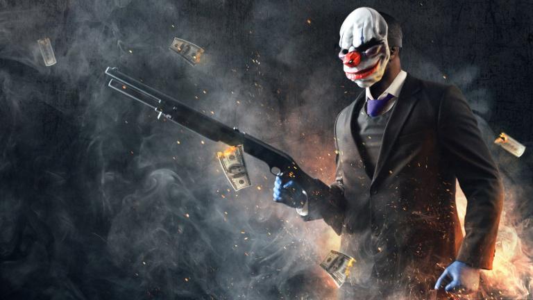 Payday 2 : 5 millions de copies gratuites à récupérer sur Steam !