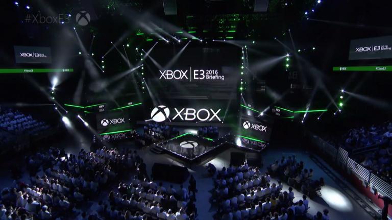 E3 2017 : la conférence Xbox durera plus d'1h30 cette année