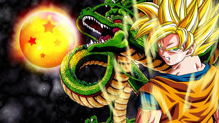 dragon ball combat