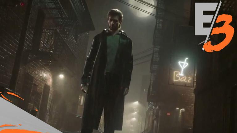 E3 2017 : The Evil Within 2 est officialisé