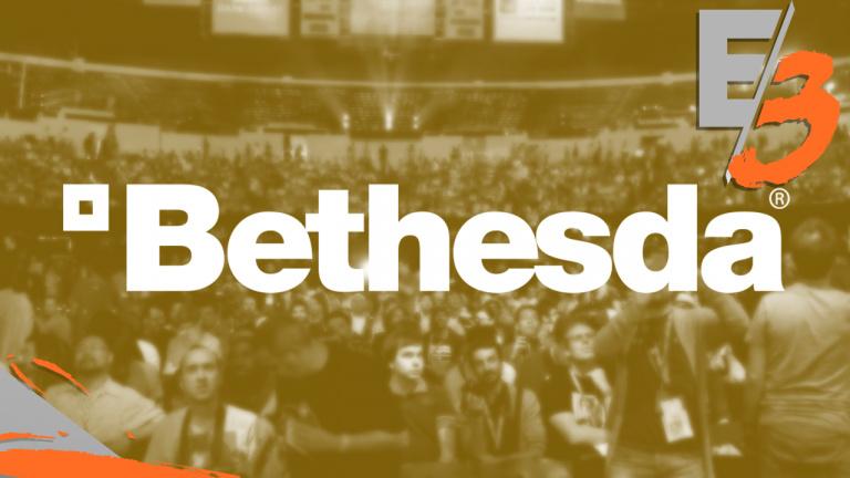 E3 2017 : Résumé de la conférence Bethesda