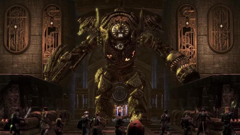 E3 2017 : The Elder Scrolls Online tease ses deux prochains DLC