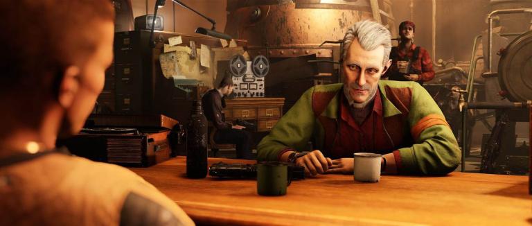 E3 2017: Wolfenstein II: The New Colossus, du solo et beaucoup de second degré