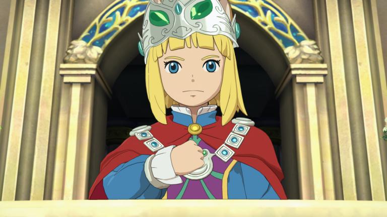 (E3) Enfin une date de sortie pour Ni No Kuni 2