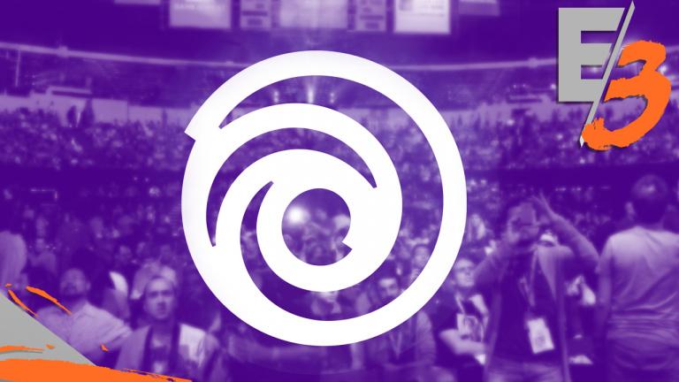 E3 2017 : suivez la conférence Ubisoft en LiveTweet dès 22h