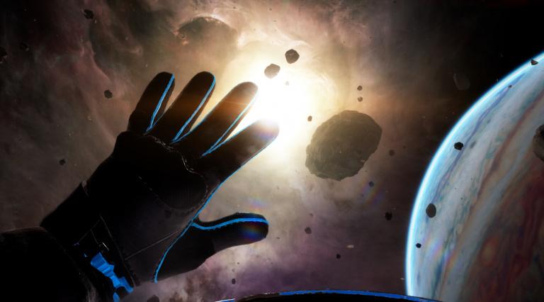 E3 2017 : Space Junkies - Une shooter VR annoncé chez Ubisoft