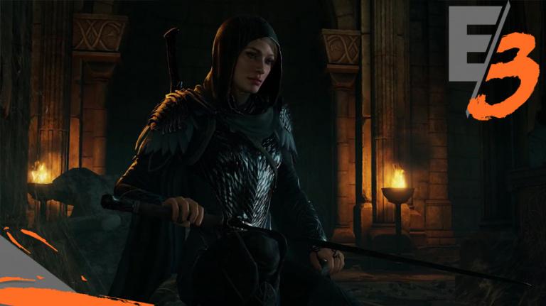 """E3 2017 : L'Ombre de la Guerre : le DLC """"The Blade of Galadriel"""" annoncé"""