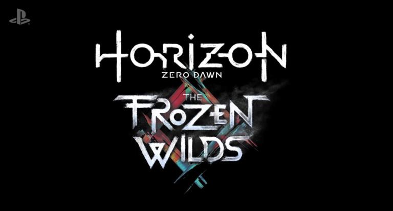 E3 2017 : Horizon Zero Dawn présente son extension The Frozen Wilds