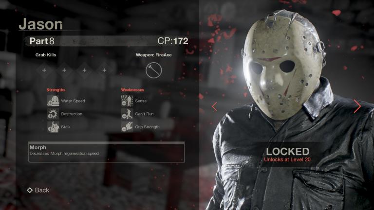 Jason Part 8