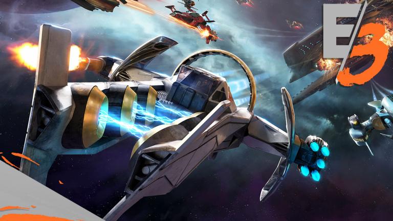 E3 2017 : Starlink Battle for Atlas - La fusion de No Man's Sky et Skylanders