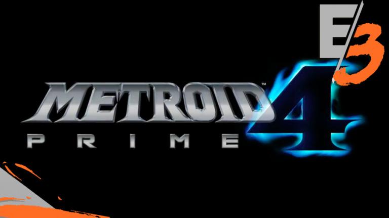E3 2017 : Nintendo annonce Metroid Prime 4 sur Nintendo Switch