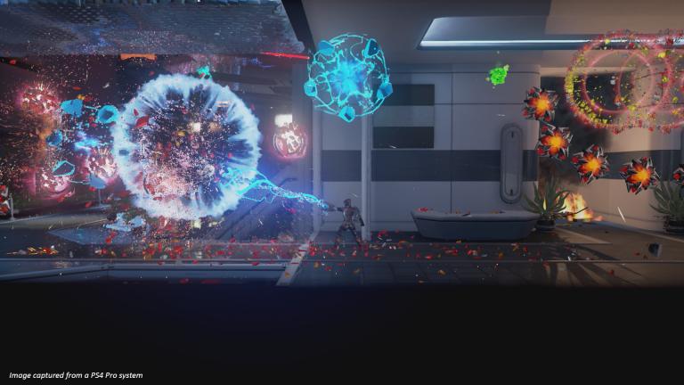 Matterfall trouve sa date de sortie - E3 2017