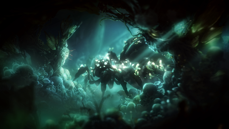 Ori and the Will of the Wisps, un beau trailer d'annonce - E3 2017