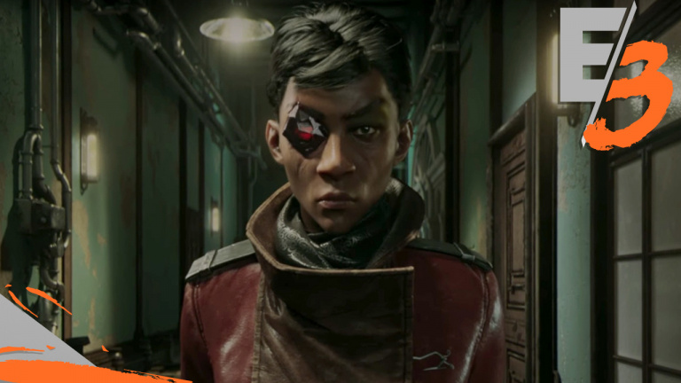 Dishonored : Death of the Outsider