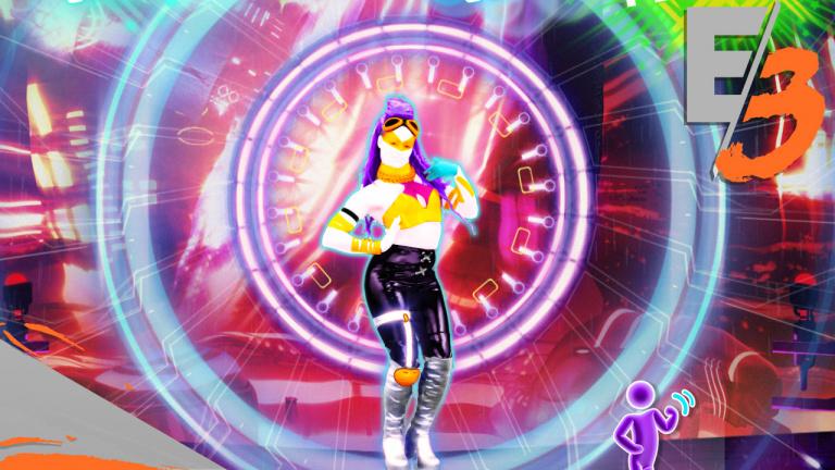 E3 2017 : Just Dance 2018 révèle partiellement sa playlist