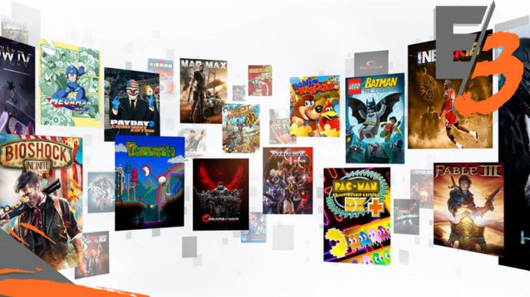 Un peu plus de détails sur le Xbox Game Pass