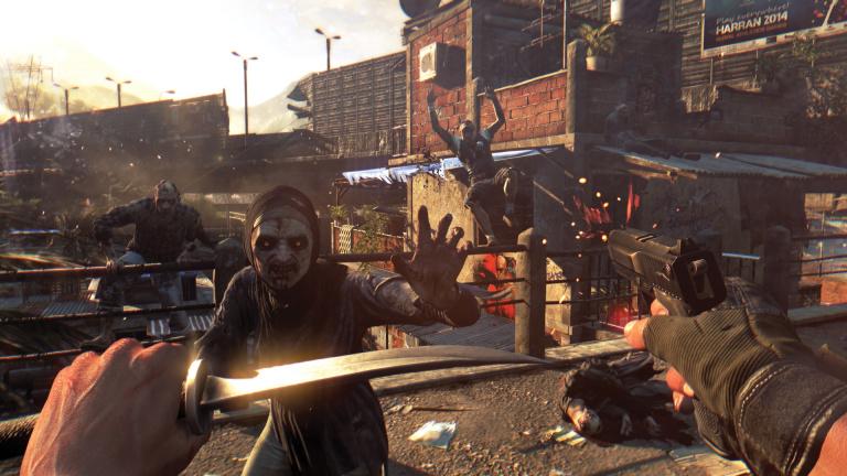Dying Light aura droit à 10 DLC gratuits pour l'année à venir