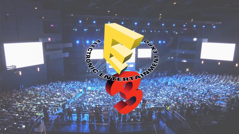 E3 : L'édition 2018 est déjà datée