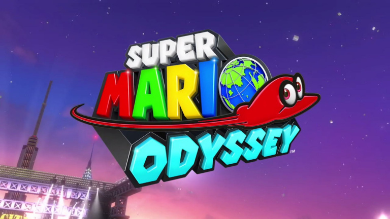 Super Mario Odyssey : Pauline est de retour