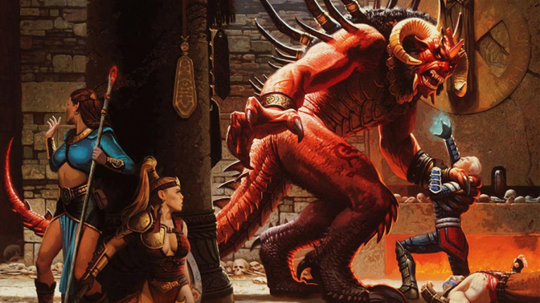 Warcraft III, Diablo II : Blizzard recrute pour les remasteriser