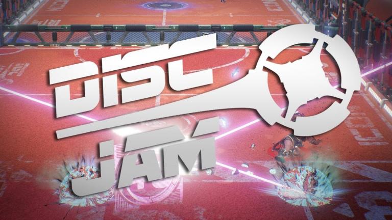 Disc Jam : le cross-play PC / PS4 est en approche