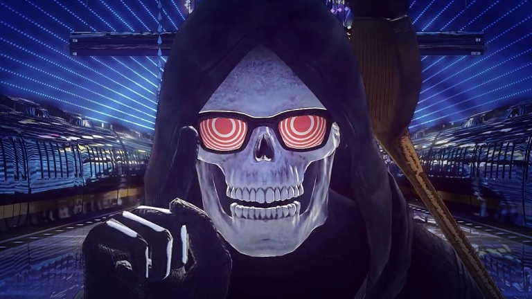 "E3 2017 - Let it Die recevra ""sa plus grosse extension"" ce mois-ci"