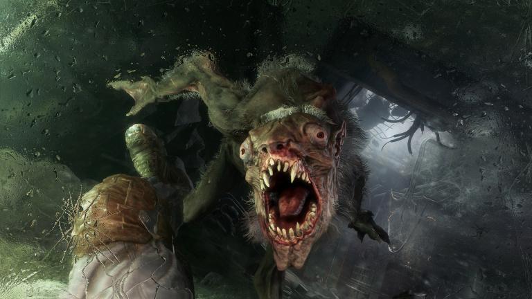 E3 2017 - Metro Exodus : Un mélange entre Metro et Stalker