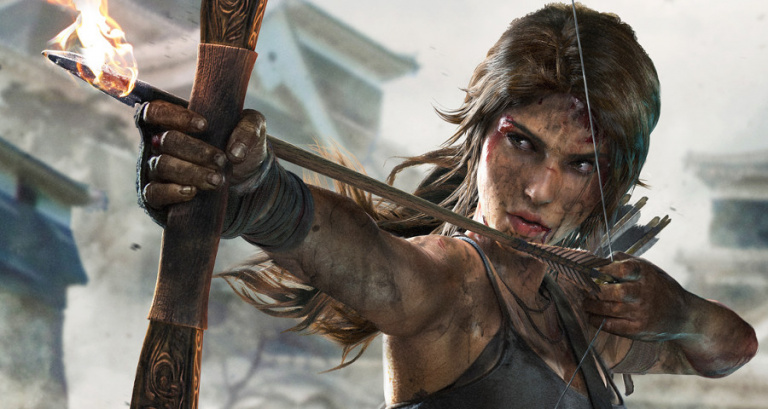 Shadow of the Tomb Raider : Des artworks auraient fuité