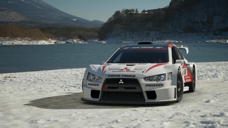 Gran Turismo Sport : Le PlayStation Magazine UK révèle la date de sortie