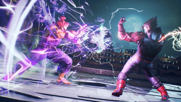 Bandai X Capcom : Un partenariat techniques pour les rois de la baston