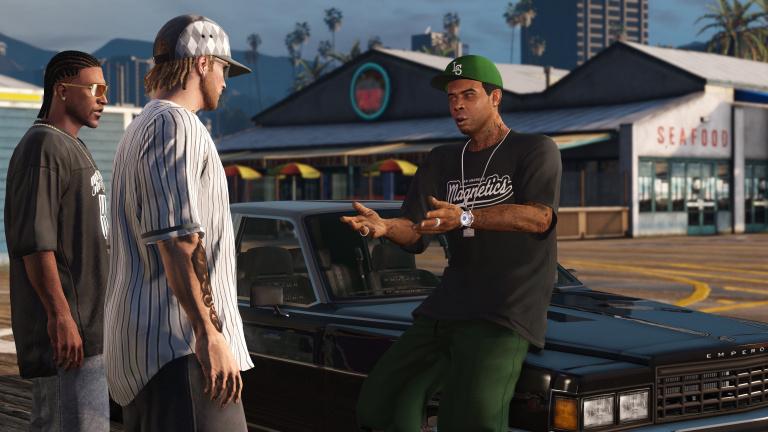 Grand Theft Auto : Take-Two fait retirer trois autres outils de modding