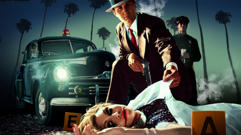 [Rumeur] L.A. Noire sortirait à nouveau sur PS4, Xbox One et Nintendo Switch