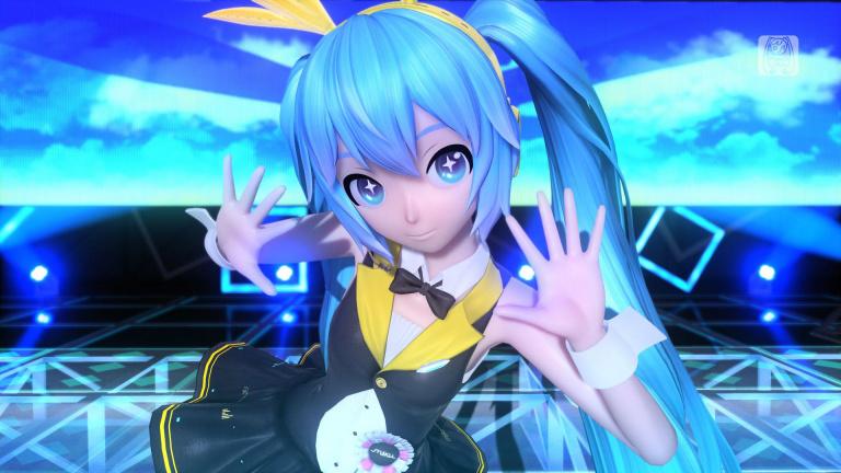 Sega annonce Hatsune Miku Project Diva Future Tone DX