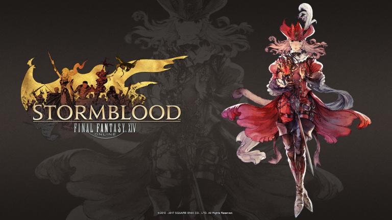 Final Fantasy XIV : Stormblood est victime de son succès