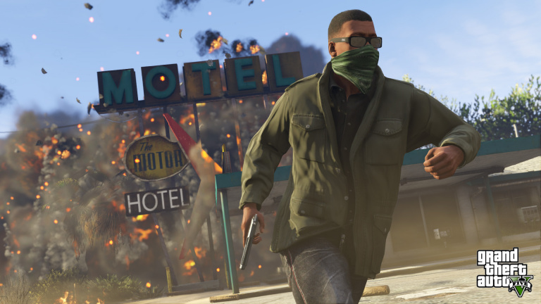 Rockstar Games calme le jeu — Affaire mods GTA