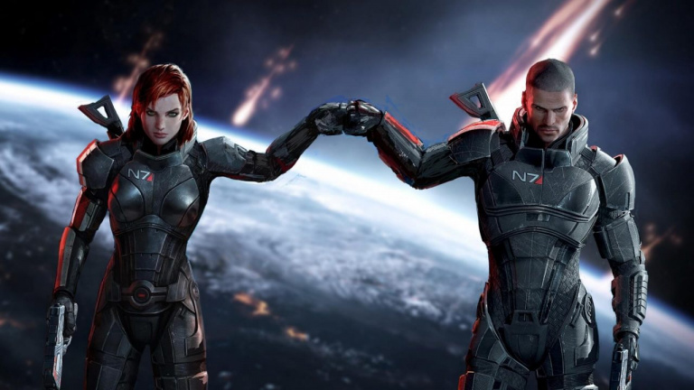 Plus proche de Star Wars que de Mass Effect selon BioWare — Anthem