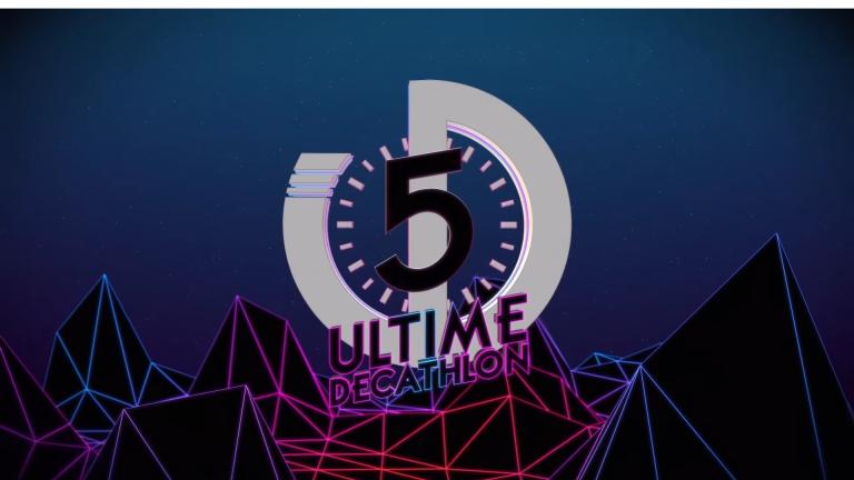 Ultime Décathlon 5 : Lancement de la saison le 1er juillet