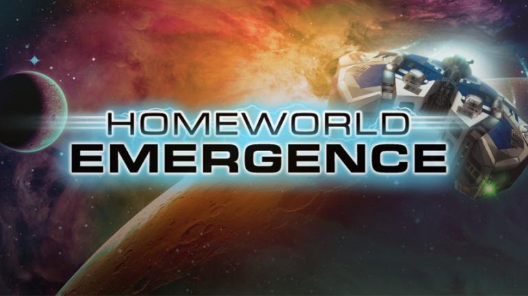 Homeworld : Cataclysm revient sur GOG et change de nom