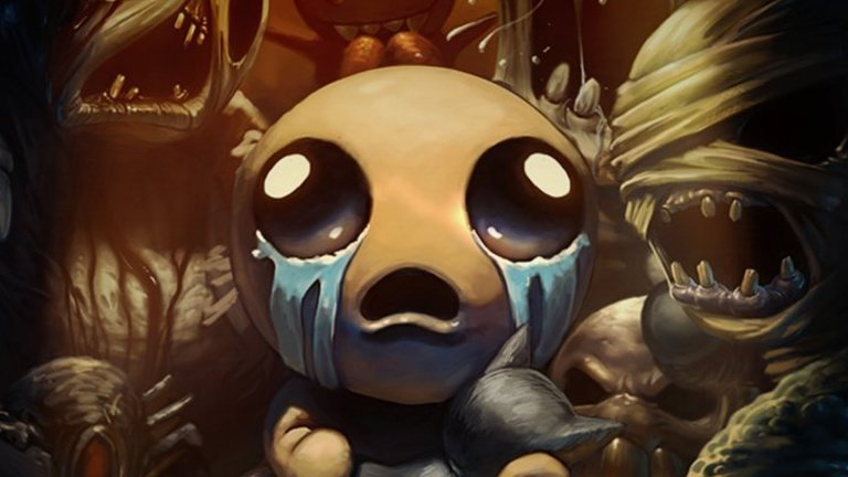 The Binding of Isaac: Afterbirth+ : la PS4 s'offre une version boîte