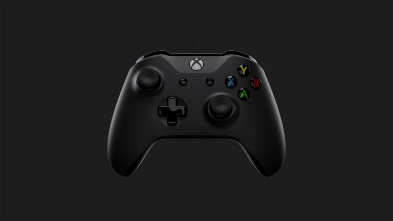 Xbox One X - Le 4K avant tout ?
